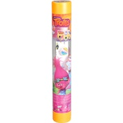 Totum Trolls Creativity Large Tube Set