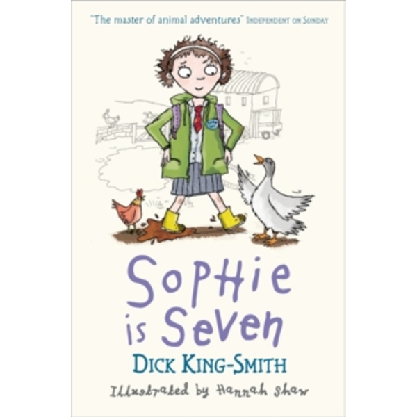 Sophie Is Seven by Dick King-Smith (Paperback, 2015)