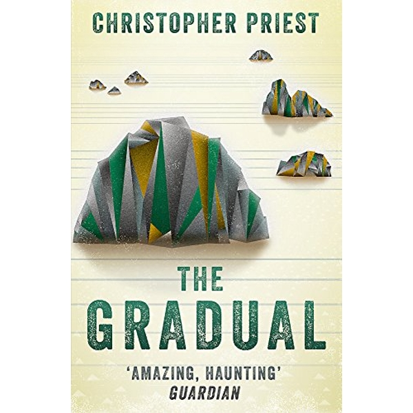 The Gradual by Christopher Priest (Paperback, 2017)