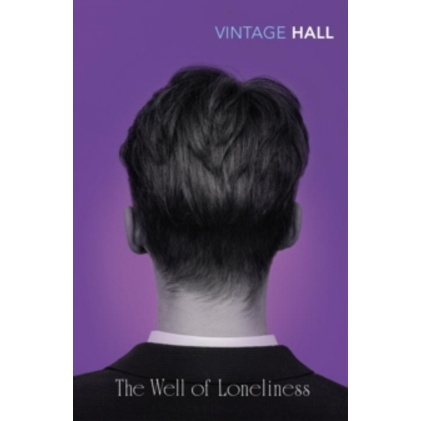 The Well of Loneliness by Radclyffe Hall (Paperback, 2015)