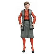 Ghostbusters Select Janine Action Figure
