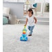 Fisher-Price Laugh Light-up Learning Vacuum - Image 5