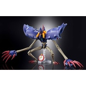 Diablomon (Keramon) 2 (Digivolving Spirits) Action Figure