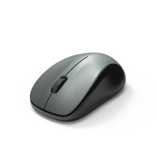 "Hama ""MW-300"" Optical Wireless Mouse, 3 Buttons, anthracite"