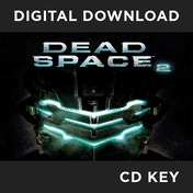 Dead Space 3 PC CD Key Download for Origin