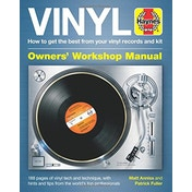 Vinyl Owners Workshop Haynes Manual