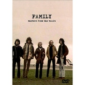 Family - Masters From The Vault DVD