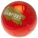 Liverpool FC Champions Of Europe Football Signature - Image 2