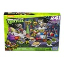 Mega Bloks TMNT Teenage Mutant Ninja Turtles Xmas Advent Calendar