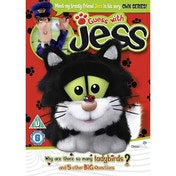 Guess With Jess - Why Are There So Many Ladybirds? DVD