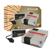 RetroN HD Console for NES Cartridges