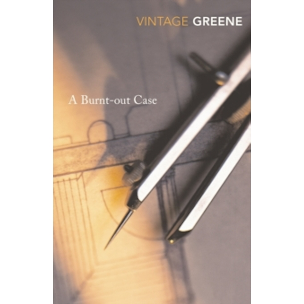 Image of A Burnt Out Case by Graham Greene (Paperback, 2004)