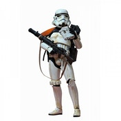 Hot Toys Sandtrooper 1:6 (Star Wars) A New Hope Figure