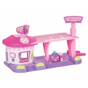 Shopkins Cutie Cars Diner Playset