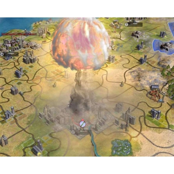 Sid Meier's Civilization IV Game PC - Image 4