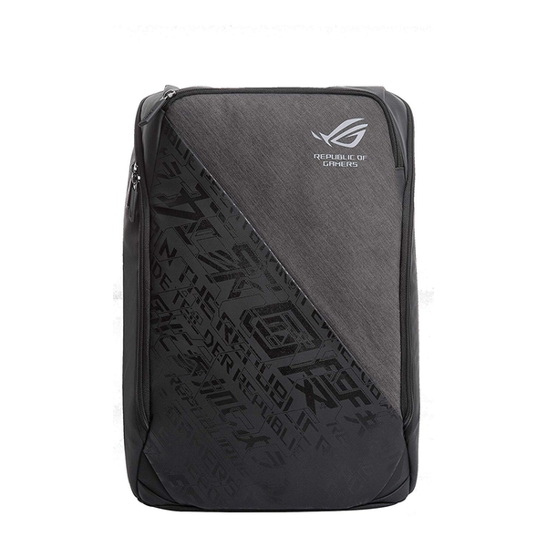 Asus ROG Ranger BP1500 15.6 inch Laptop Backpack, Water Resistant, Black