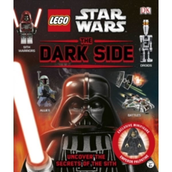 LEGO (R) Star Wars The Dark Side : With Minifigure