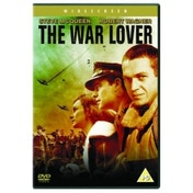 The War Lover DVD