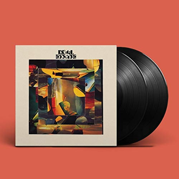 Real Estate - The Main Thing Vinyl
