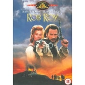 Rob Roy DVD