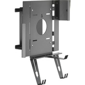 GamingXtra 4-in-1 Wall Mount Bundle Kit for Sony PS4 %u2013 Black