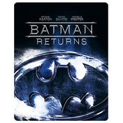 Batman Returns DVD