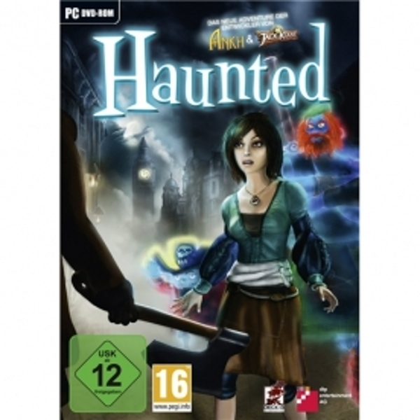 Haunted Game PC