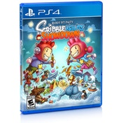 Scribblenauts Showdown PS4 Game