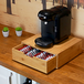 Bamboo Tassimo Pod Holder Drawer | M&W - Image 3