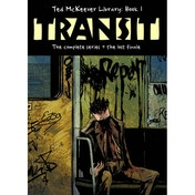 Ted McKeever Library Book 1: Transit