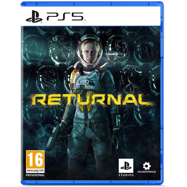 Returnal PS5 Game