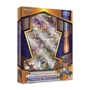 Pokemon TCG Mega Garchomp EX Premium Collection Box