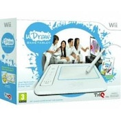 uDraw Tablet including uDraw Studio Game Wii