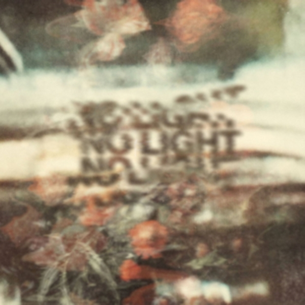 No Light - No Light Cassette