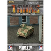 TANKS: The Modern Age US M901 ITV/M163 VADS