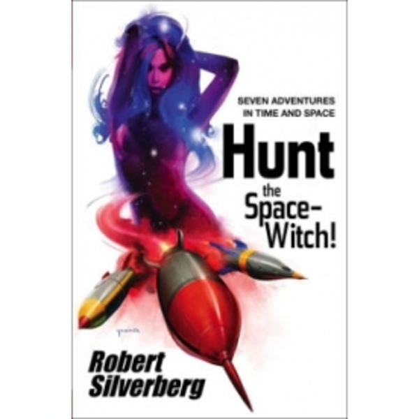 Hunt the Space-Witch!
