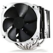Phanteks PH-TC14PE_BK Universal Socket 2 x 140mm PWM 1200RPM Black Fan CPU Cooler