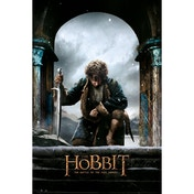 The Hobbit Battle of Five Armies Kneel Maxi Poster