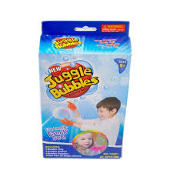 Juggle Bubbles - Bubble Set