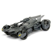 Batmobile 2017 (Justice League Movie) Jada Diecast Model 1:32