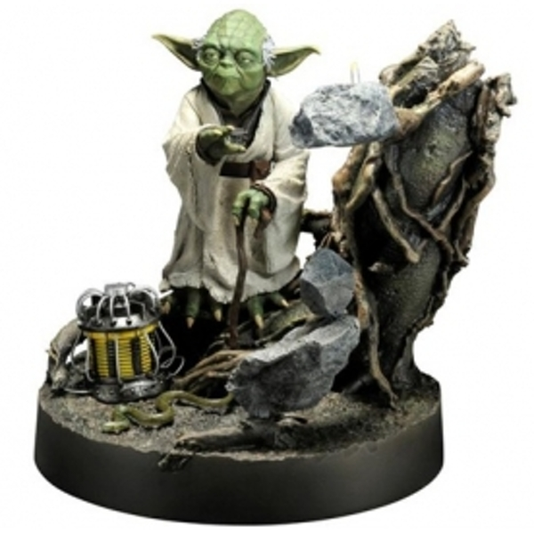 Jedi Master Yoda (Sar Wars Empire Strikes Back) Kotobukiya ArtFX