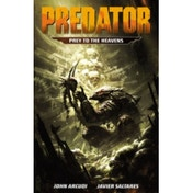 Predator: Prey to the Heavens