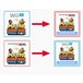 Mario vs Donkey Kong Tipping Stars 3DS Game (Code In A Box) - Image 2