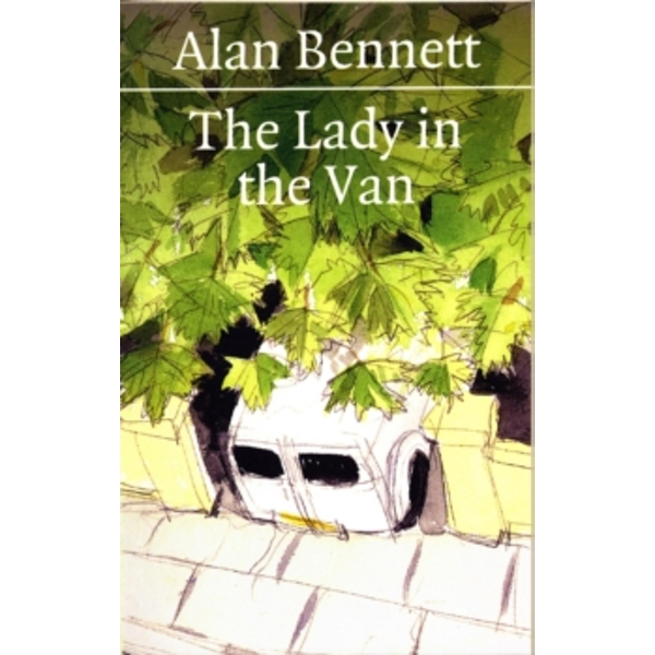 The Lady in the Van (Paperback, 1999)
