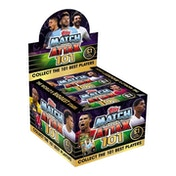 Match Attax 101 Football Trading Card Collection (50 Packs)