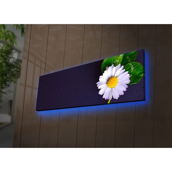 3090DACT-56 Multicolor Decorative Led Lighted Canvas Painting