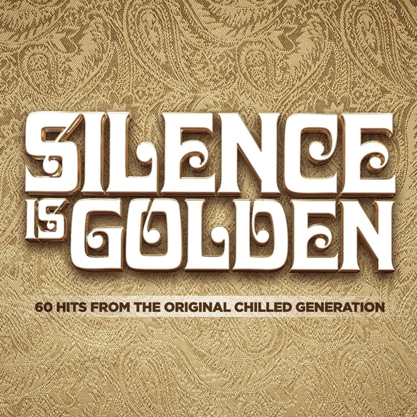 Various Artists - Silence Is Golden CD
