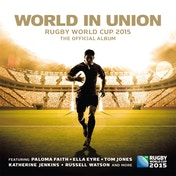 World In Union: Rugby World Cup 2015 The Official Album CD