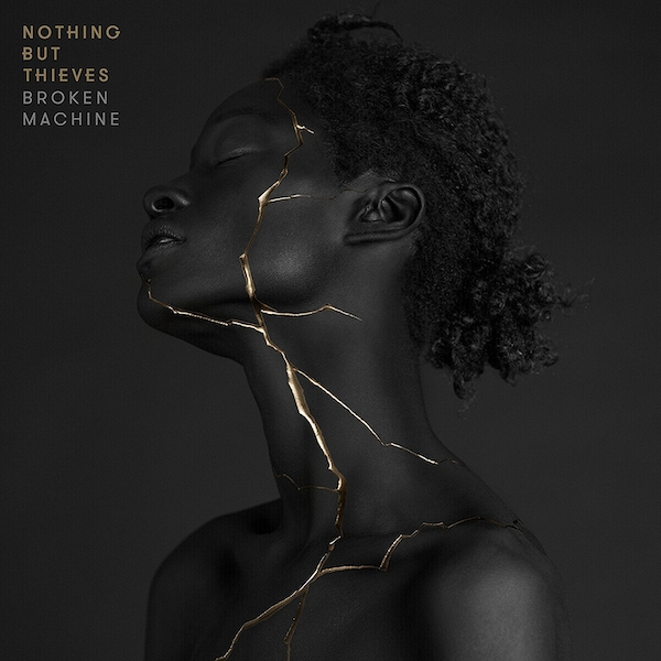 Nothing But Thieves - Broken Machine CD