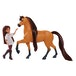 Spirit Small Doll & Classic Horse - Lucky and Spirit - Image 2